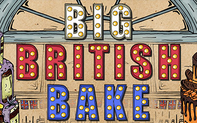 Big British Bake