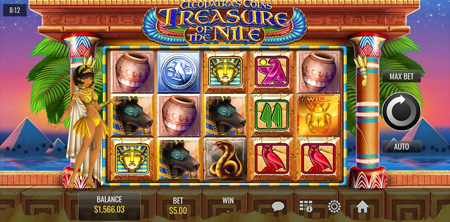 Rainbow riches free spins game