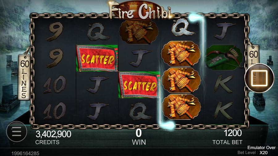 Spiele Fire Chibi - Video Slots Online