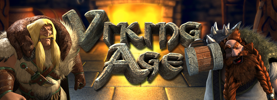 Viking Age Desktop
